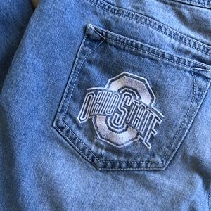 Ohio State G3 Jeans size 12